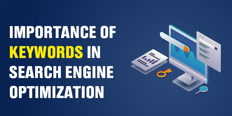 SEO Training in Chennai: Importance of Keywords in Search Engine Optimization